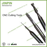 고성능 CNC 단단한 탄화물 절단 도구
