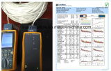 Câble d'acoustique de connecteur de câble de transmission de câble de caractéristiques de câble du câble LAN Utpcat6a/Computer