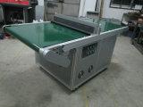Apparatuur van de Druk van het Scherm van de Zaal van het Blad van Tam- Z4 de Plastic Dunne Schone