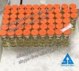 Aufbauende Steroid-wirkungsvolle injizierbare Mischung flüssiges Supertest 450 für Bodybuilding