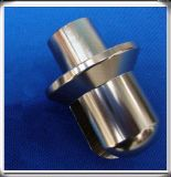 Piezas que trabajan a máquina del CNC del acero inoxidable de la alta precisión