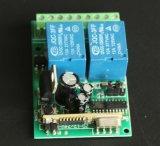 Récepteur sans fil 2CH 433MHz /315MHz de Zd