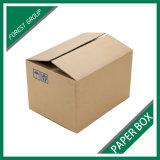 Precio barato de papel cartón caja de cartón corrugado
