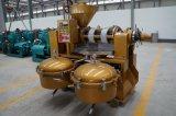 Machine yzlxq120-8 van de Pers van de Arachideolie van de Sojaboon van Guangxin