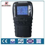 Analisador de gás portátil do preço de fábrica do alarme do detetor de escape do monóxido de carbono multi