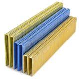 Grapas de la serie de Prebena E para la construcción y Furnituring
