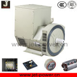 100kVA 125kVA 150kVA 200kVA doppelte Peilung-schwanzloser Drehstromgenerator