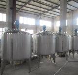 cuve de fermentation cuve de fermentation de yogourt de chauffage électrique réservoir de rétention