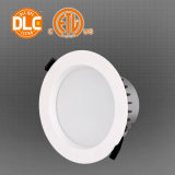 la luce del giorno di 12W 15W il LED Downlight LED messa illuminando il LED giù illumina 4 pollici il LED Downlight