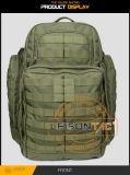 Bolso militar con el marco plástico con estándar de ISO