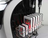 Het Bevriezen van Technologie van Cryotherapy van Cryolipolysis het Koele Vette Apparaat van het Huis van de Machine