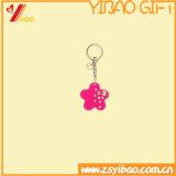 /Keyholder металла Keychain/Keyring китайского типа подарок ретро изготовленный на заказ (YB-HR-25)