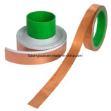Conductora de doble cara cinta de lámina de cobre