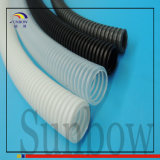 20mm Unsplit Webstuhl-gewölbtes Gefäß-gewundener Rohr-Kabel-Draht