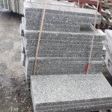 Mattonelle naturali del granito (rifinitura di superficie smerigliatrice, lucidata, fiammeggiata ecc)