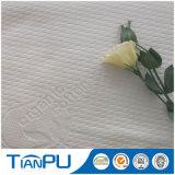 Commercio all'ingrosso organico lavorato a maglia abitudine del tessuto di cotone del jacquard del fornitore della Cina