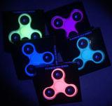 Noctilucent Nachtlicht-Unruhe-Handspinner