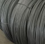 Cable de acero laminado duro 10b21 para la fabricación de fijaciones