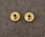 China Brass CNC Parts by Precision Machining Components