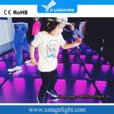 DJ освещение переместить показать индикатор 3D-Dance пол