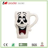 Tazza di ceramica dello smorfia divertente per il regalo e la decorazione di Halloween