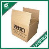 習慣によって印刷される強いボール紙の荷箱