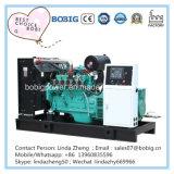 30kw 50kw de Generator van het Gas van het Methaan van het Biogas zonder het Open Type van Luifel