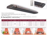 Le Quartz Patio extérieur/intérieur chauffage radiant infrarouge d'accueil avec économie d'énergie