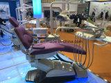 ISO 세륨 승인되는 치과용 장비 중국 호화스러운 치과 단위 의자