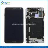 Мобильный телефон LCD N9005 LCD для галактики Note3 LCD Samsung