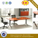 木のオフィス用家具の会合の会議の席(HX-5N255)