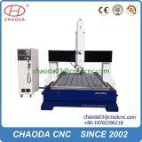 Kundenspezifische CNC-Steinstich-Maschinerie für Entlastung 3D