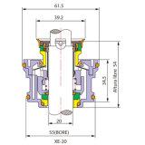 Механическое уплотнение Xe для Flygt насоса