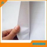 Materia prima de la bolsa tejida PP