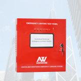 Panneau d'essai d'éclairage de secours d'Aw-Celp500 Asenware