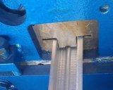 Omega profile la feuille de toit de Purlin faisant la machine