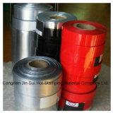 Lámina para gofrar caliente para la impresión de empaquetado