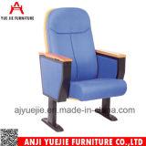 講堂の座席のArmrestのホールの椅子Yj1208