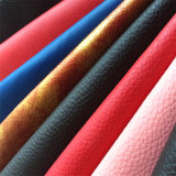 Populäres PU-Leder für stützende Sofas (HW-2065)