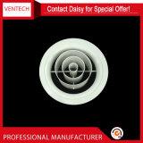 Ventilations-hohe Decken-Kreisstrahlen-Aluminiumdiffuser (Zerstäuber)