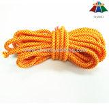 Haute résistance 10mm Multi nylon couleur / Polyester / PP / la corde de cordon tressé
