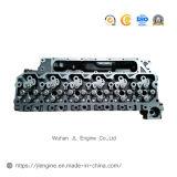 ディーゼル機関の部品のためのIsbeのシリンダーヘッドアセンブリ4981626