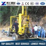 Precio del equipo de la máquina de la plataforma de perforación de la correa eslabonada de la alta calidad