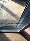Алюминиевая/алюминиевая раздвижная дверь, высокое качество, конкурентоспособная цена
