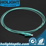 Pour l'amorce en fibre optique LC OM3