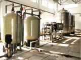 Промышленный завод питьевой воды RO машины 30t/H опреснения соленой воды