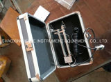 Servo macchina di prova universale elettroidraulica automatizzata (WAW-100B)