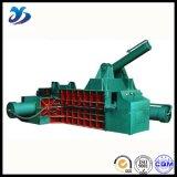 Tipo prensa Waste hidráulica do material de empacotamento do metal e da máquina de embalagem do metal