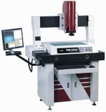 Pequeño tipo máquina de medición de la visión del CNC (QVS3020CNC) del pórtico
