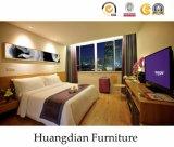 中国のホテルの製造のホテルの寝室セット(HD228)